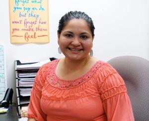 Megan Rodriguez- 5101